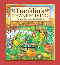 Franklins Thanksgiving