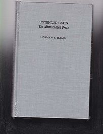 Untended Gates: The Mismanaged Press