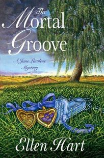 The Mortal Groove: A Jane Lawless Mystery