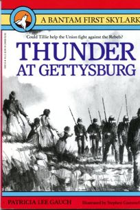 Thunder/Gettysburg