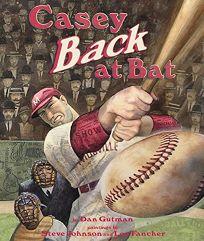 Casey Back at the Bat