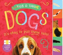 Tug a Tail: Dogs