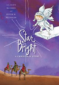 Children's Book Review: Star Bright: A Christmas Story by