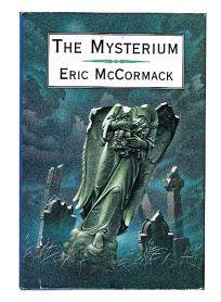 The Mysterium: A Novel of Deconstruction