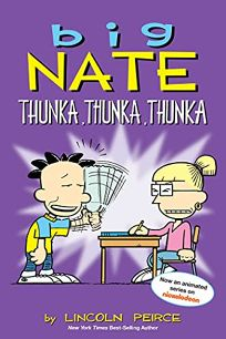 Big Nate: Thunka