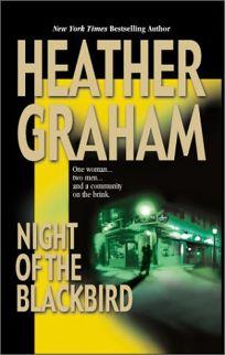 NIGHT OF THE BLACKBIRD