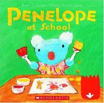 Penelope at School