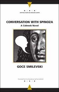 Conversation with Spinoza: A Cobweb Novel