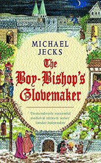 The Boy-Bishops Glovemaker