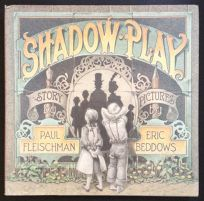 Shadow Play: Story