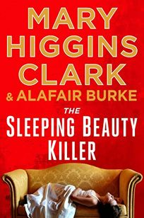 The Sleeping Beauty Killer: An Under Suspicion Novel