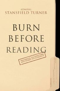 Burn Before Reading: Presidents