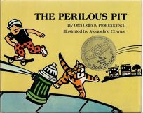 The Perilous Pit
