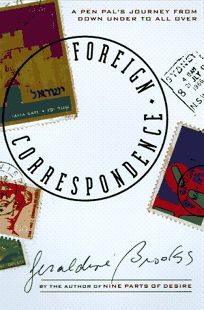 Foreign Correspondence: A Pen Pals Journey from Down Under to All Over