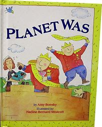 Planet Was