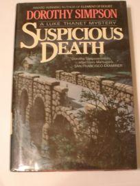 Suspicious Death: A Luke Thanet Mystery