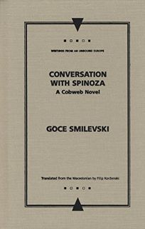 Conversation with Spinoza: A Cobweb Novel
