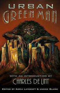 Urban Green Man