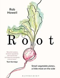 Root: Small Vegetable Plates