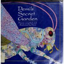 Demis Secret Garden; Poems