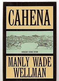 Cahena: A Dream of the Past