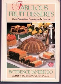 Fabulous Fruit Desserts: Their Preparation