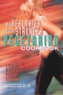 The High Performance Vegetarian Cookbook