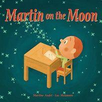 Martin on the Moon