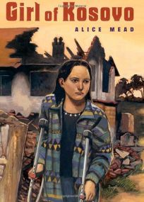 Children S Book Review Girl Of Kosovo By Alice Mead