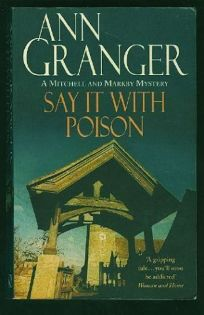 Say It with Poison