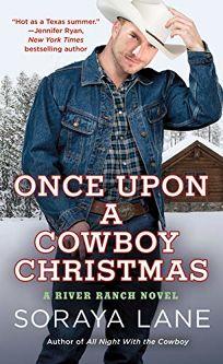 Once Upon a Cowboy Christmas