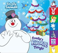 Frostys Favorite Things! Frosty the Snowman