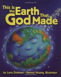 This Is the Earth That God Mad