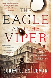 The Eagle and the Viper: A Novel of Historical Suspense