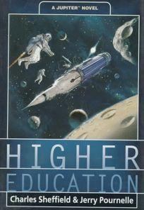 Higher Education: A Jupiter Novel