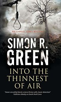 Into the Thinnest of Air: An Ishmael Jones Mystery