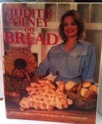 Judith Olney on Bread