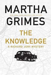 The Knowledge: A Richard Jury Mystery