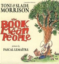 THE BOOK OF MEAN PEOPLE