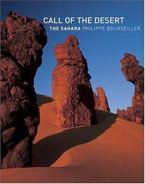 CALL OF THE DESERT: The Sahara