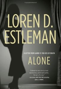 Alone: A Valentino Mystery