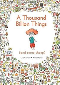 A Thousand Billion Things and Some Sheep