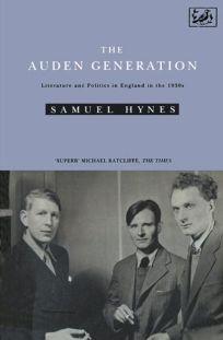 Auden Generation