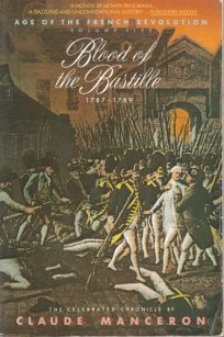 Age of the French Revolution: Blood of Bastille