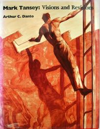 Mark Tansey: Visions and Revisions