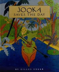 Jooka Saves the Day