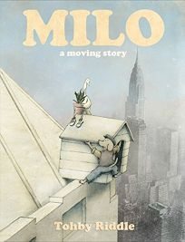 Milo: A Moving Story