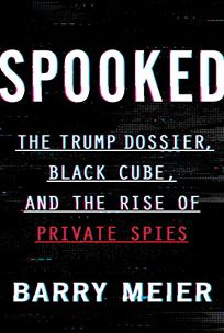 Spooked: The Trump Dossier