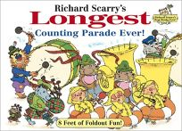 Richard Scarrys Longest Counting Parade Ever!