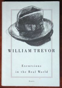 Excursions in the Real World: Memoirs